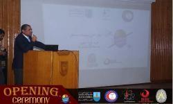 افتتاح مشروع كابستون لتنمية مهارات التعليم قبل الجامعي فى مجال علوم الأعصاب
